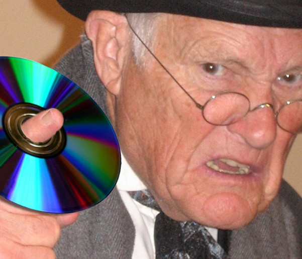 Why the DVD Won't Just Die