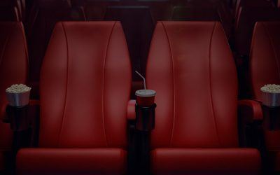 DCP (Digital Cinema Package) for Short Films
